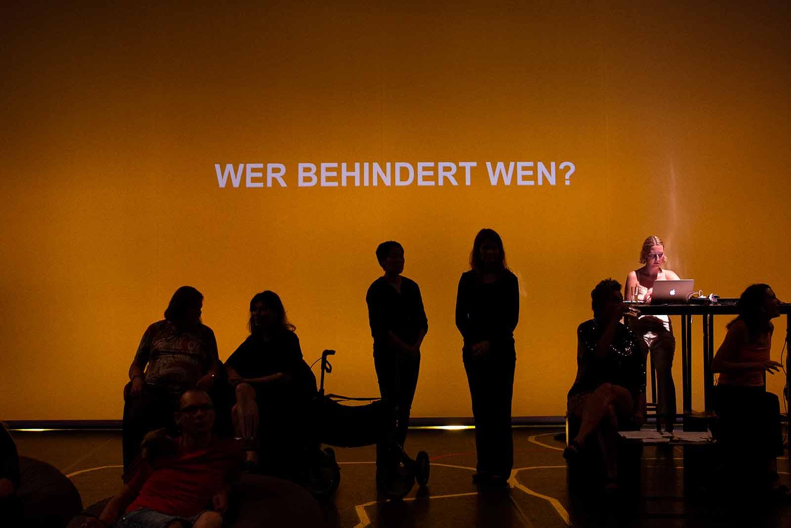 Lofft - Das Theater
