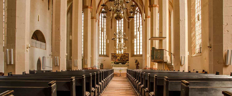 Ev.-luth. Kirchenkreis Hildesheim-Sarstedt